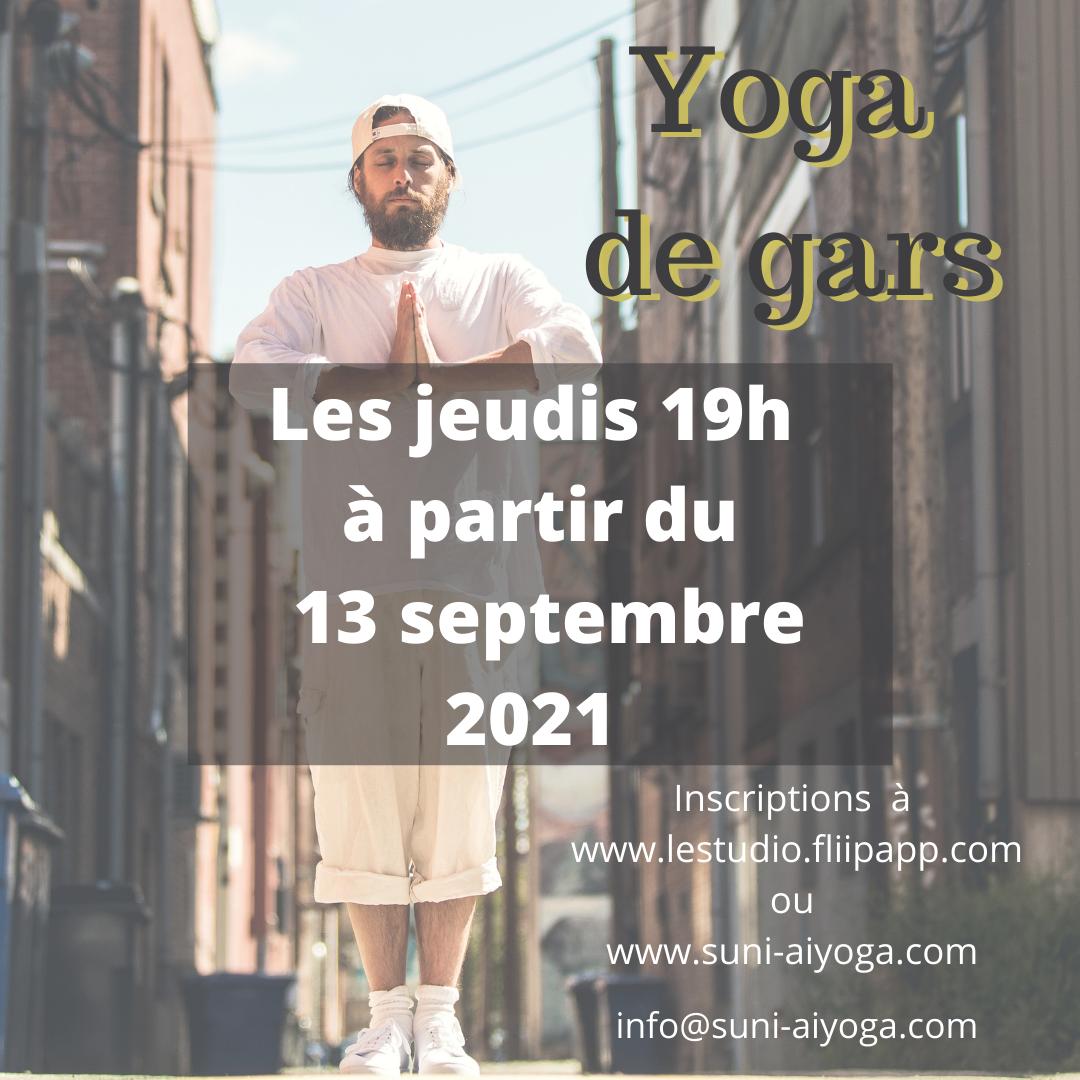 yoga homme meditation